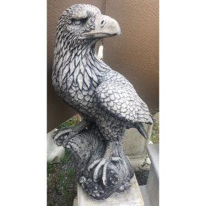 Eagle Large Concrete Statue