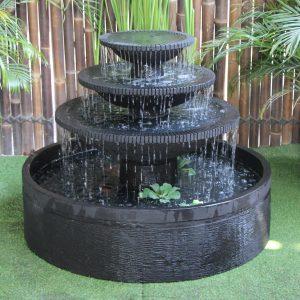 Aqua Falls Fountain