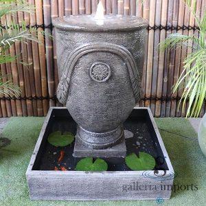 anduze fountain galleria