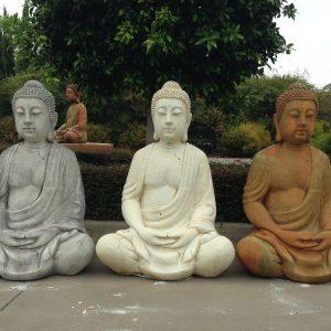 Thai Buddhas Statue XL