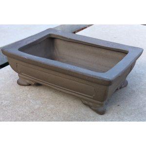 Old Style Bonsai Pot