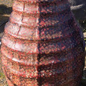 Spotted Vase Pot