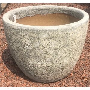 Atlantis Egg Pot