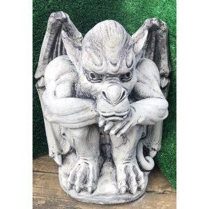 Angry Gargoyle Small